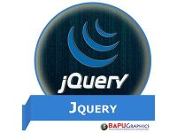 jquery course icon