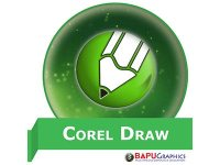 corel draw course icon