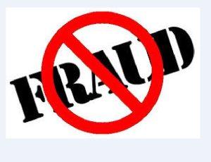 fraud institutes web design course