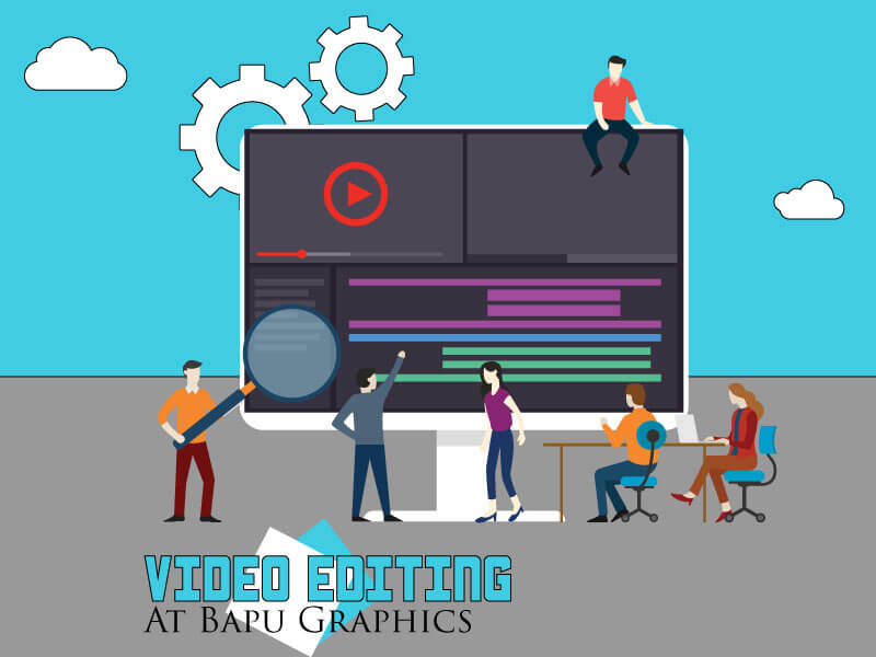 video editing course in delhi